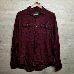 Vintage Button Down Shirt. Super Soft! Perfect!